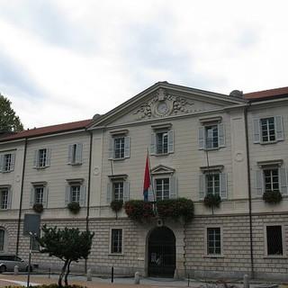 Il Palazzo delle Orsoline